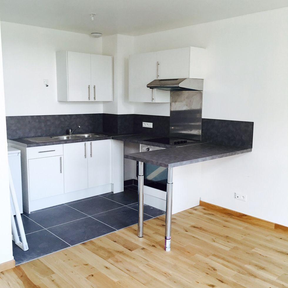 tr s beau t3 en duplex prestations haut de gamme carnot immobilier lille. Black Bedroom Furniture Sets. Home Design Ideas