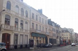 Local Commercial Rue Nationale + parking
